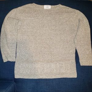 Zara boys knit collection sweater size 8